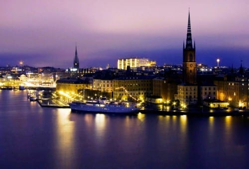 Top 10 Safest Countries In The World - Sweden