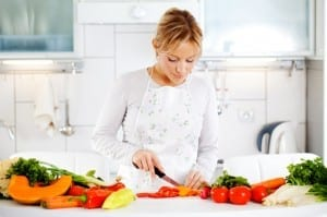 Ways To Survive Summer Heat -  Spend Less Time In Kitchen