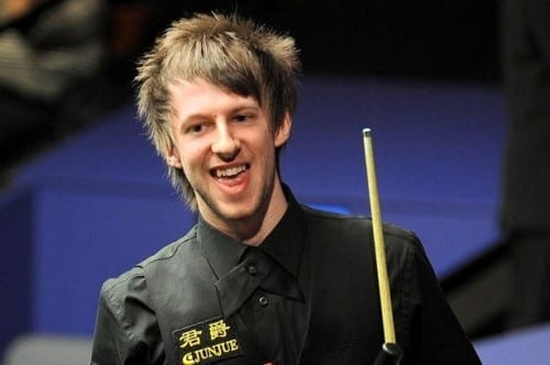 World's Best Snooker Players - Judd Trump
