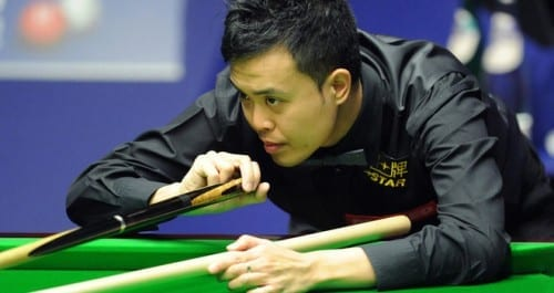 World's Best Snooker Players - Marco Fu