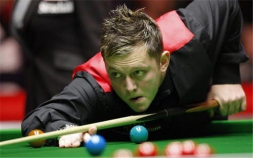 World's Best Snooker Players - Mark Allen