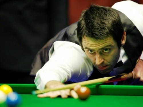 World's Best Snooker Players - Ronnie O Sullivan