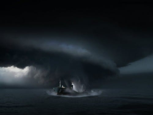 World's Most Mysterious Places - Bermuda Triangle