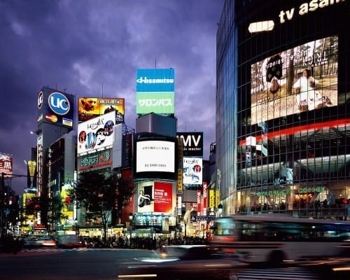 10 Shopping Destinations Of The World