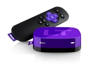 A Streaming Player - retirement gifts for father