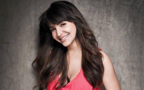 Anushka Sharma -