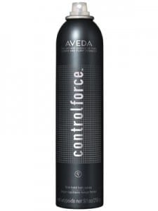 The best hairspray in 2019 is Aveda control force firm hold hair spra