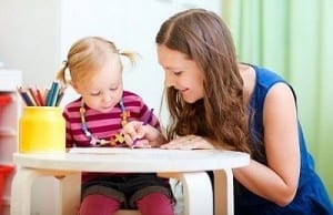 Babysitting - Easiest Ways To Earn Money In America