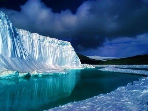 Baikal Lake, Russia - 6th most beautiful lake
