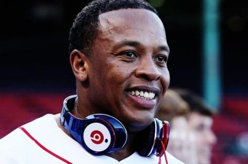 Dr.Dre Net Worth - $550 Million