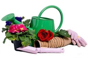 Gardening Tools - retirement gifts for father