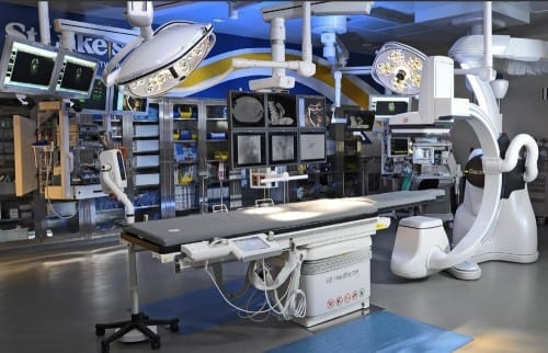 Latest Health Care Innovations 2020 -