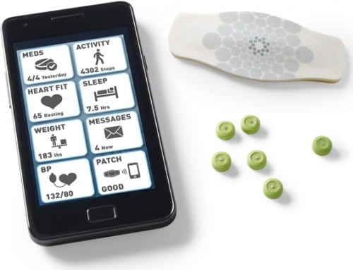 Latest Health Care Innovations 2020 - Ingestible Sensors
