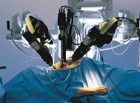 Latest Health Care Innovations 2020 - Surgical Robots