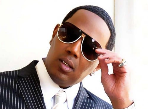Master P Net Worth - $350 Million