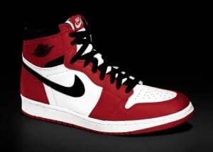 Michael Jordan nike Shoes