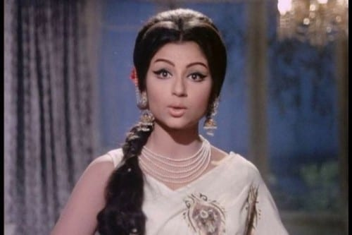 Most Iconic Bollywood Actresses  -