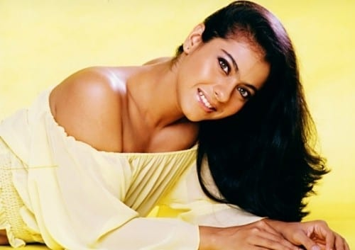 Most Iconic Bollywood Actresses  - 3. Kajol Devgan