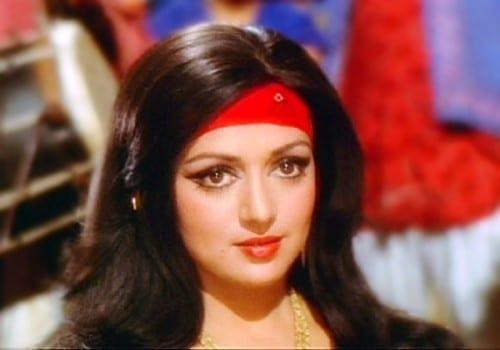 Most Iconic Bollywood Actresses   - 6. Hema Malini