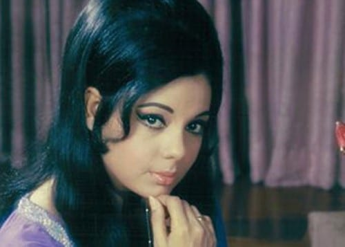 Most Iconic Bollywood Actresses  - 7. Mumtaz