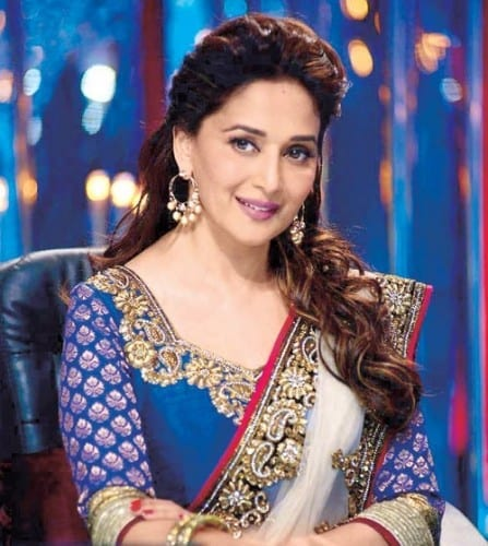 Most Iconic Bollywood Actresses  - 8. Madhuri Dixit