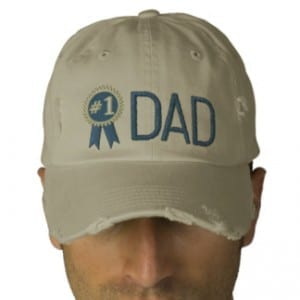 Retirement Cap - retirement gifts for father