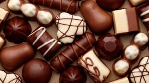 Retirement Gift Ideas For Women - Chocolates