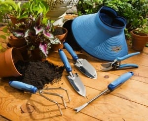 Retirement Gifts Ideas For Men 2018   Gardening Tools
