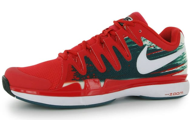 Nike Federer Shoes Price
