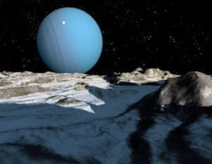 Top 10 Largest Planetary Moons -