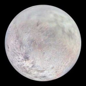 Top 10 Largest Planetary Moons - Triton, Neptune