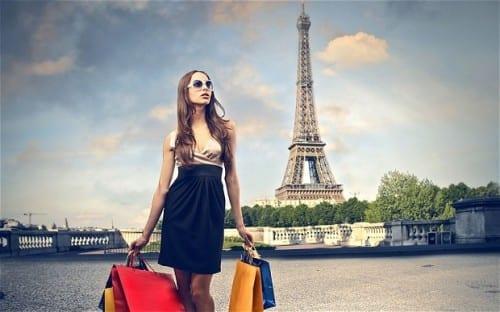 Top 10 Shopping Destinations 2020