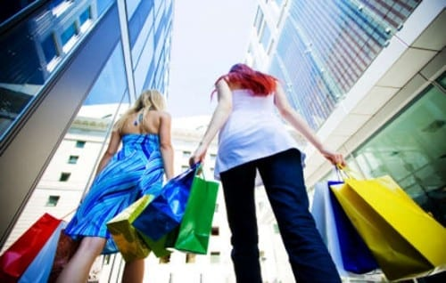 Top 10 Shopping Destinations Of The World