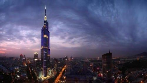 Top 10 Tallest Buildings 2020 -