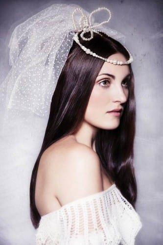 10 Best Bridal Hairstyles For Women 2014