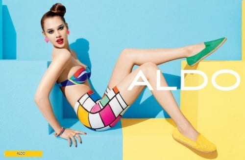 10. ALDO - Most Popular Shoe Brands 2018
