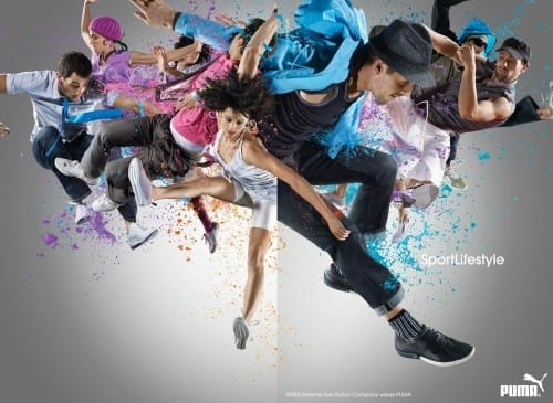 2. PUMA - Most Popular Shoe Brands 2019