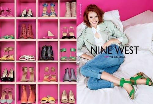 6. Nine West - Most Popular Shoe Brands 2019