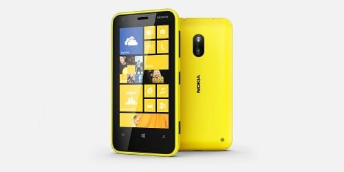 Best 3G Supported Smartphones 2020 - Nokia Lumia 620