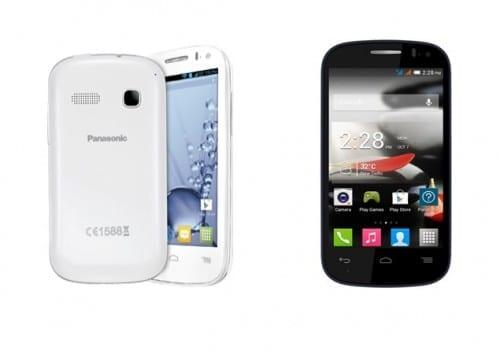 Best 3G Supported Smartphones 2020 -  Panasonic T31