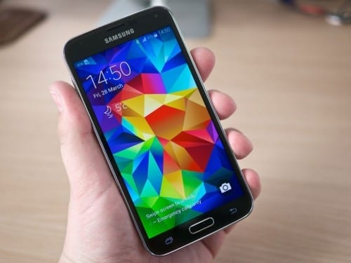 Best 3G Supported Smartphones 2020 - Samsung Galaxy S5