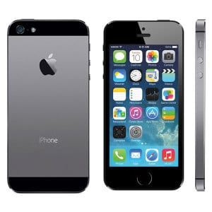 Best 3G Supported Smartphones 2020 - iPhone 5s