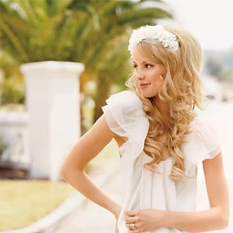 Best Bridal Hairstyles For Women 2014