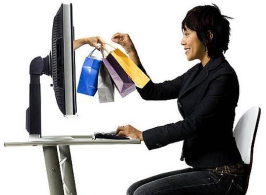 Best Small Business Ideas 2014 - Online Shopping Website