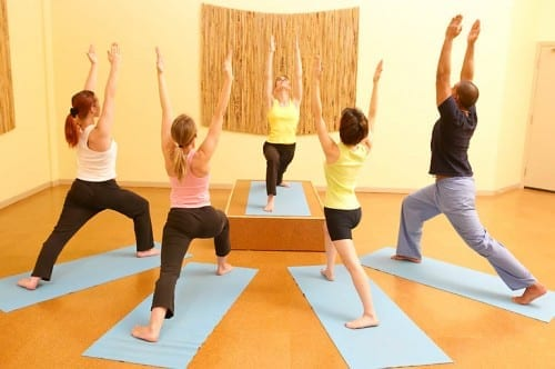 Best Small Business Ideas 2020 - Yoga Exercise Club
