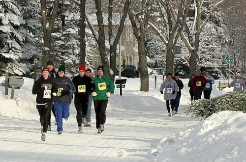 Fargo, North Dakota - Happiest And Healthiest Cities In America