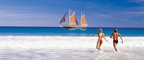 Honeymoon Destinations In Australia - Broome (Western Australia)
