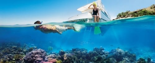 Honeymoon Destinations In Australia - Noosa (Queensland)