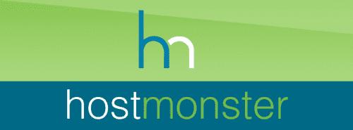 Host Monster - best web hosting complanies
