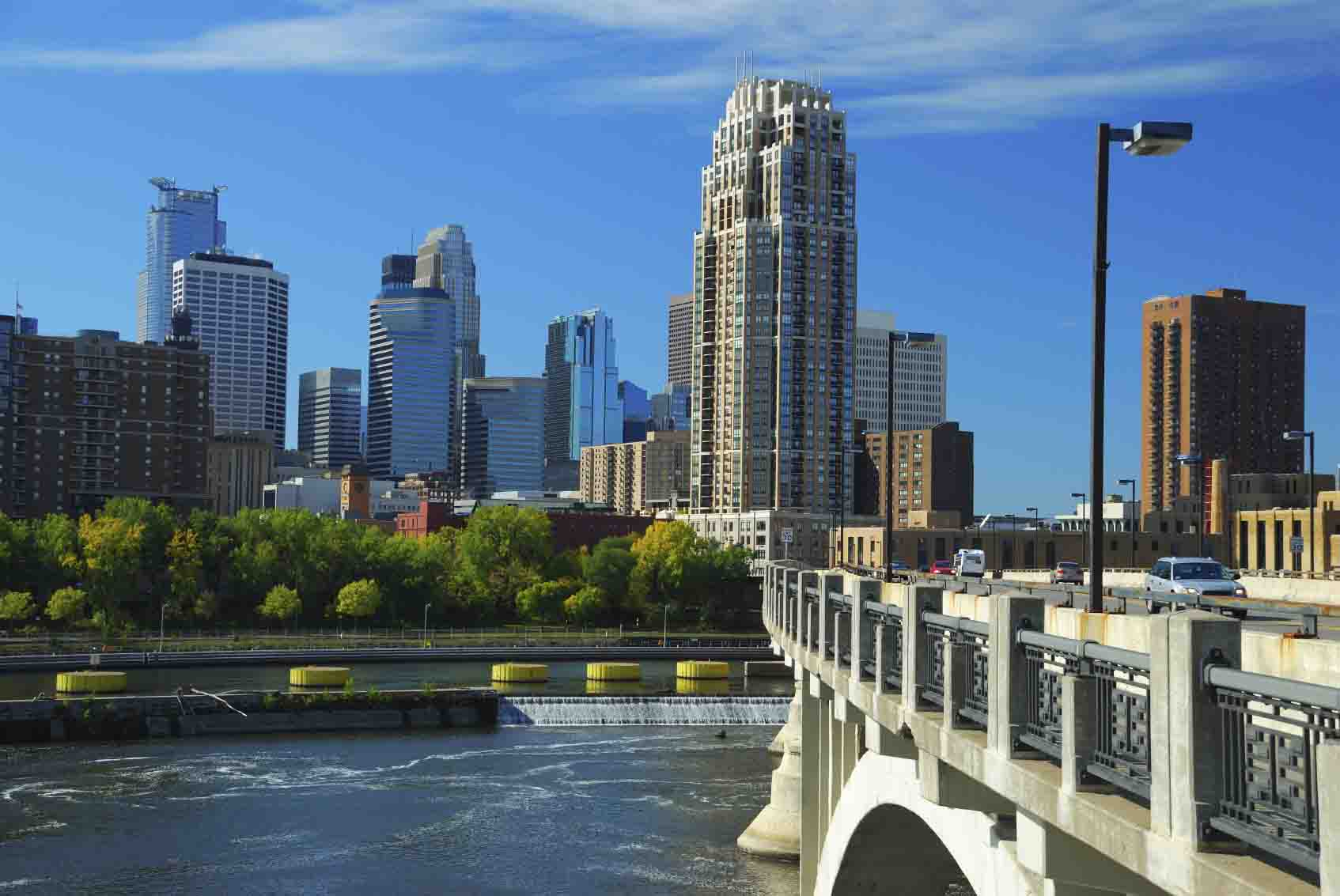 Top 10 Happiest And Healthiest Cities In America